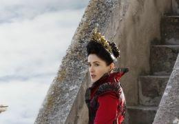 Das Märchen der Märchen - Die Königin von Longtrellis...alast
