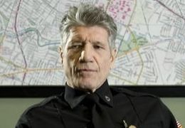 Fred Ward in 'Armored'