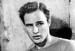 Marlon Brando in Endstation Sehnsucht