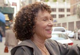Otto Tausig und Rhea Perlman in 'Bis später, Max!'