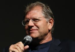 Producer/Director Robert Zemeckis at the First-Ever...rnia.
