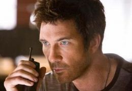 Dylan McDermott in 'Dark Blue'