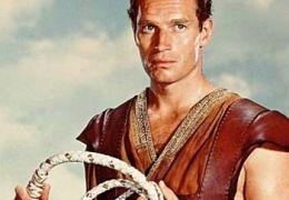 Charlton Heston in 'Ben Hur' (1959)