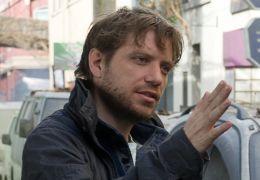 Godzilla - Director GARETH EDWARDS und BRYAN CRANSTON...m Set