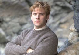 Dan Stevens in 'Summer in February'