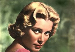 Grace Kelly - Bei Anruf Mord