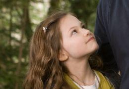 Mackenzie Foy in Breaking Dawn - Bis(s) zum Ende der...eil 2