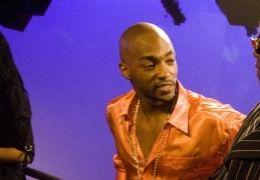 v. l. Tupac Shakur (Anthony Mackie), Christopher...lard)