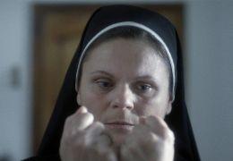 Schwester Weiß -  eljka Preksavec (Martha)