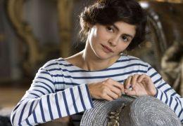 AUDREY TAUTOU in 'Coco Chanel - Der Beginn einer...haft'