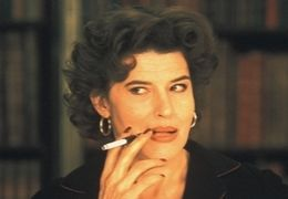 Fanny Ardant in '8 Frauen'
