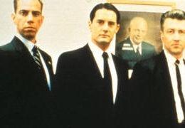 Kyle MacLachlan in 'Twin Peaks - Der Film'