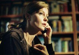 Esther Schweins in 'Die Anruferin'