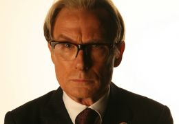 'G-FORCE' Bill Nighy Photo: Robert Zuckerman