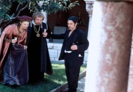 Looking for Richard - Al Pacino, Kevin Conway, Julie Moret