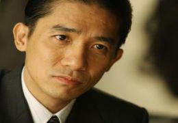 Tony Leung Chiu-Wai in 'Gefahr und Begierde'