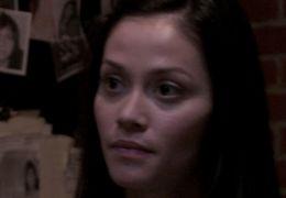 Devil Inside - Simon Quarterman und Fernanda Andrade