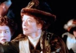 Kathy Bates, Frances Fisher - Titanic