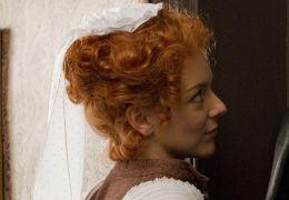 Hysteria - Hausmädchen Molly (Sheridan Smith) flirtet...ncy).