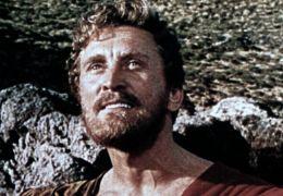 Kirk Douglas - Die Fahrten des Odysseus