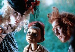 Bebe Neuwirth - Die Legende von Pinocchio