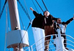 Danny Nucci, Leonardo DiCaprio - Titanic