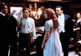 Billy Zane, David Warner, Frances Fisher, Kate...tanic