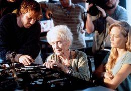 Bill Paxton, Suzy Amis, Gloria Stuart - Titanic