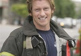 Denis Leary in 'Rescue Me'