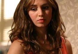 Eliza Dushku in 'Buffy the Vampire Slayer'
