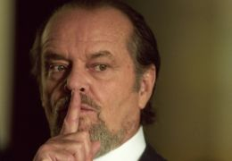 Jack Nicholson in Die Wutprobe