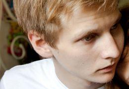 Little Thirteen - Joseph Konrad Bundschuh