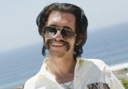 Der mächtige Gangsterboss El Huron (Clifton Collins...ndet.
