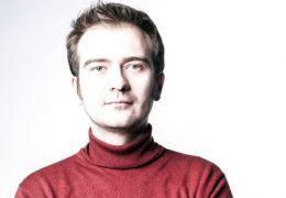 Violinissimo - Radek Wegrzyn