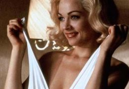 Theresa Russell in 'Insignificance - Die verflixte...1985)