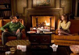 Tate Donovan und Emma Roberts