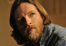 Oliver Sherman - Franklin Page (Donal Logue)