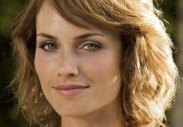 Audrey Billings (Amber Valletta), die Mutter des...Jack