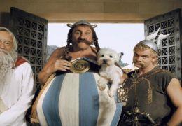 Miraculix (Jean-Pierre Cassel), Obelix (Gérard...ielen