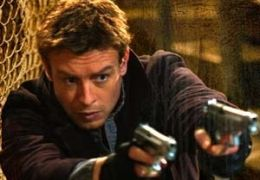 Simon Baker in 'Land of the Dead'