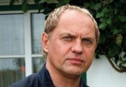 Uwe Ochsenknecht - 'Sommer' - Porträts
