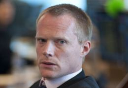 Margin Call - Abteilungsleiter Will Emerson (Paul Bettany)