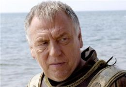 Rome - Kenneth Cranham als Pompey Magnus