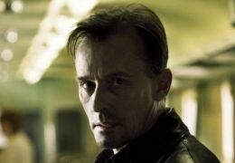 Robert Knepper in 'Transporter 3'