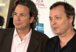 Peter Farrelly und Bobby Farrelly 2009 Tribeca Film...tival