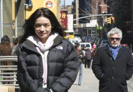 Shu Qui und Ugur Yucel in der Episode 'Chinatown' -...You'