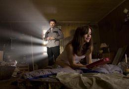 Megan (Megan Boone) hat eine Affäre mit dem...mith)