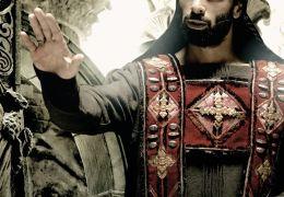 Sami Samir in 'Agora'