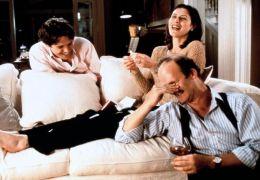 Notting Hill - Hugh Grant, Gina McKee, Tim McInnerny