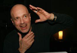 Der fantastische Mr. Fox - Christian Berkel (spricht...einen